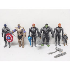 personajes_avenger