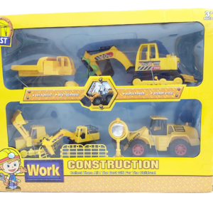 Set de Construcción
