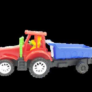 tractor juguete Medellin