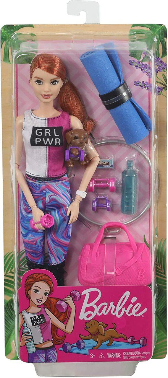 barbie_ejercicio