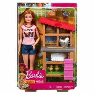 barbie_granja