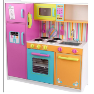 Cocinas y Accesorios