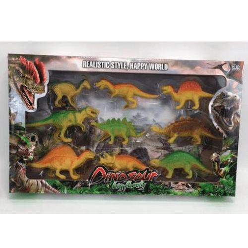 set_dinosaurios_juguetes_en_medellin