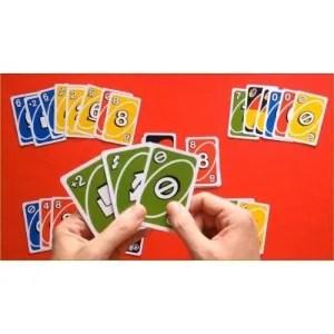 cartas uno juego de mesa en medellin