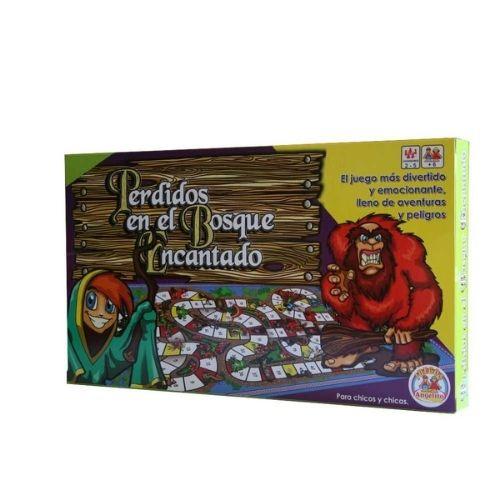 perdidos_en_el_bosque_encantado_juguetes_en_medellin