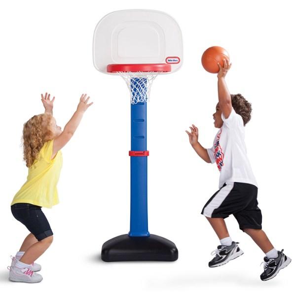 Juego de baloncesto TotSports
