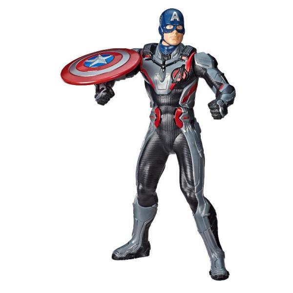 Avengers Figura Capitán América