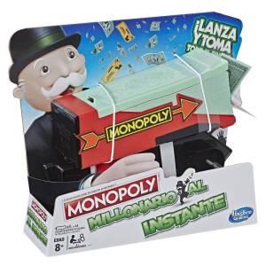 Monopoly millonario al instante