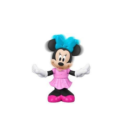 Mattel Fisher-Price Minnie, Daysi o Mascota