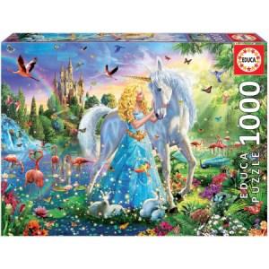 Rompecabezas Princesa 1000 piezas