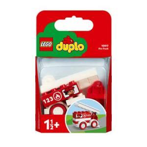LEGO DUPLO, Camión de Bomberos