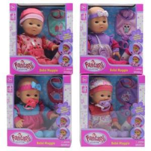 Bebé Maggie Fantasy Collection