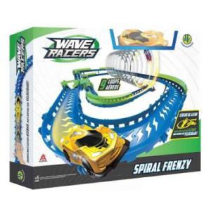 Wave Racers Pista