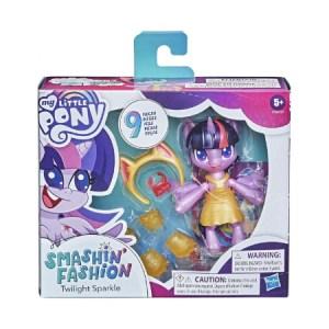 My little pony smashin fashion