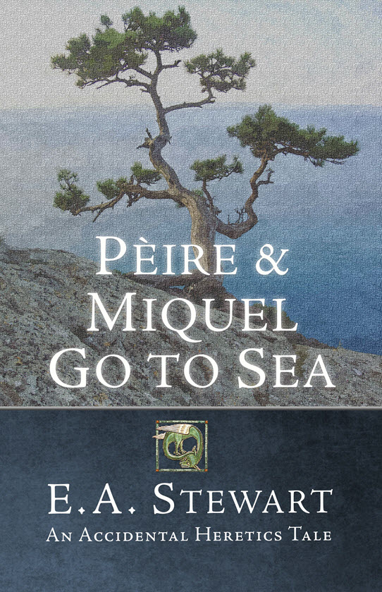 Peire and Miquel Go to Sea