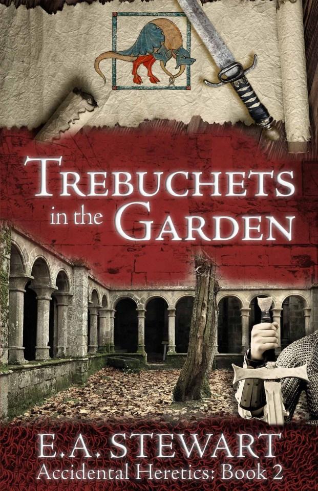 Trebuchets in the Garden