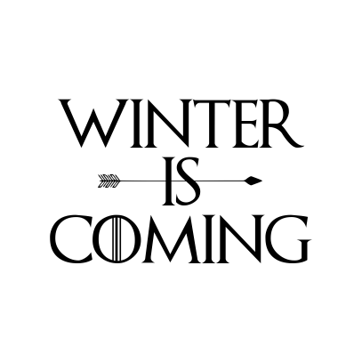 Winter Is Coming JuiceBubble T Shirts