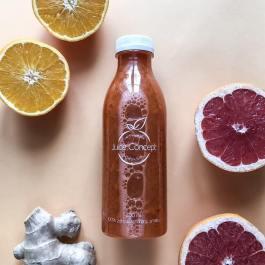 Balance Juice Concept Detox Sok