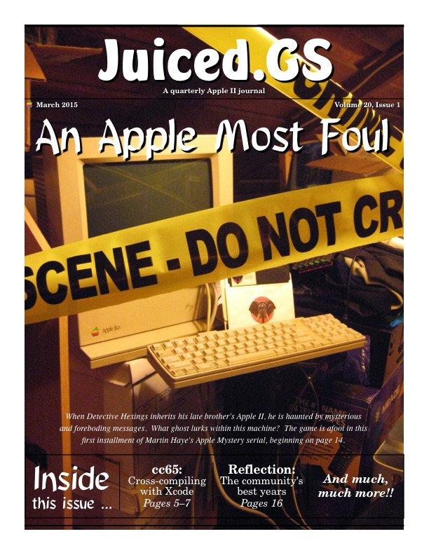 Volume 20, Issue 1