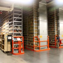 A glimpse into the archives of the University of Minnesota.