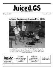 Volume 10, Issue 3 (September 2005)