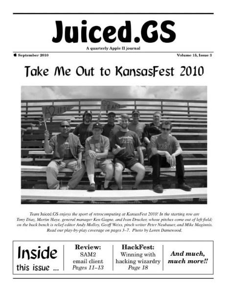 Volume 15, Issue 3 (September 2010)