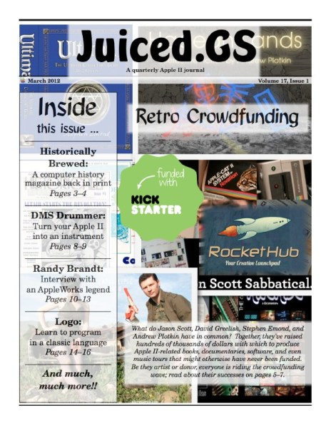 Volume 17, Issue 1 (March 2012)