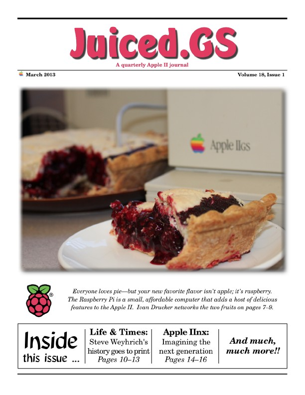 Volume 18, Issue 1 (March 2013)