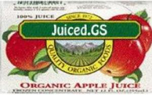 Juiced.GS Concentrate