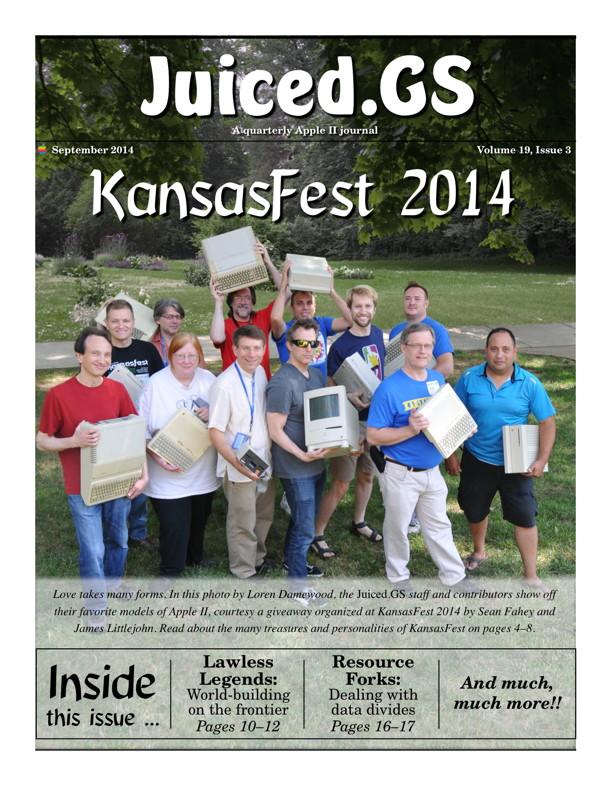 Volume 19, Issue 3 (September 2014)