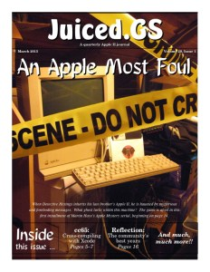 Volume 20, Issue 1 (March 2015)