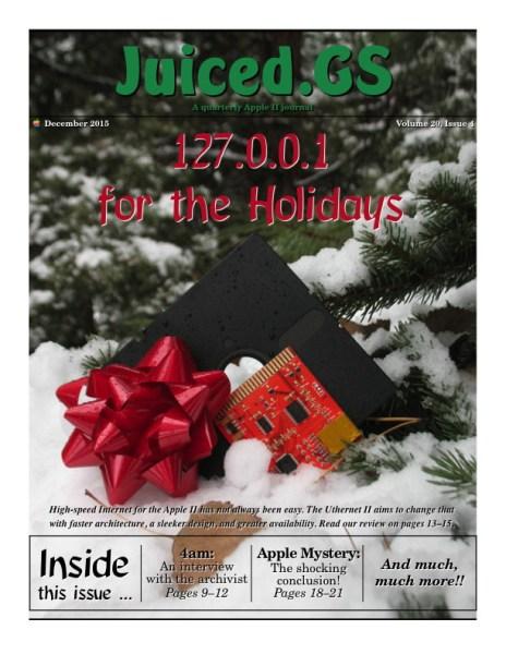 Volume 20, Issue 4 (December 2015)