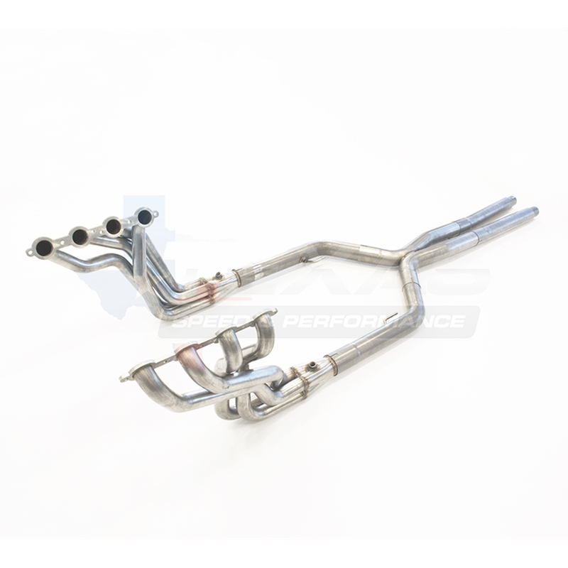 G8 EXHAUST PAGE