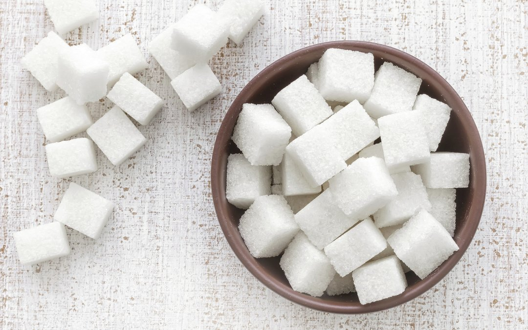 Are You Consuming Too Much Sugar?