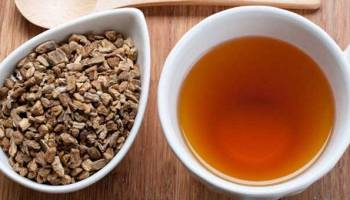 A Cup of Tea That Removes Mucus | JUICE HUGGER'S A HEALTHY CRUSH