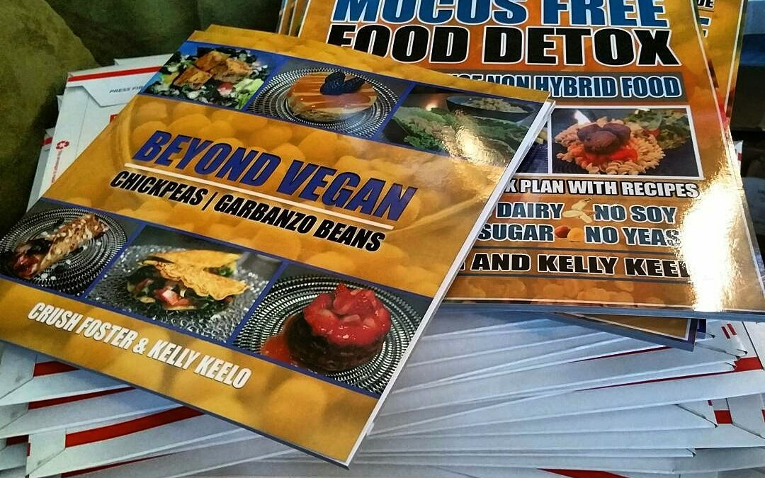 How to Make Beyond Vegan Burgers, Meatballs, Meat Loaf and More!