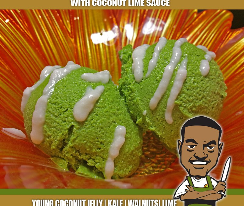 Alkaline Ice Cream Recipes