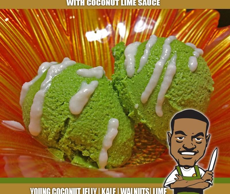 Alkaline Ice Cream Recipes