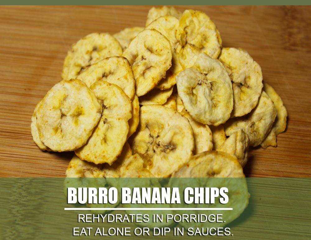 Banana Chips 4