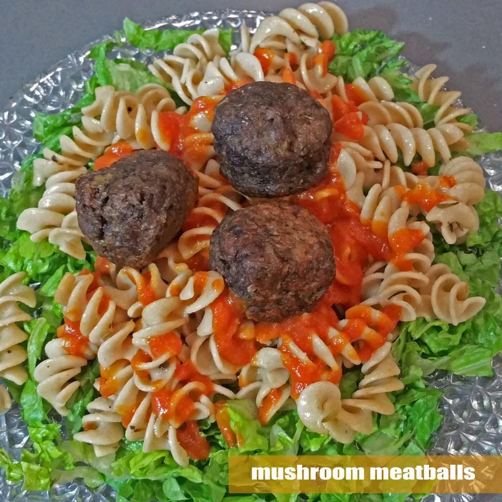 mushroom meatballs 2