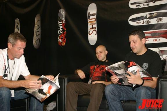 ASR 4-6, 2008
