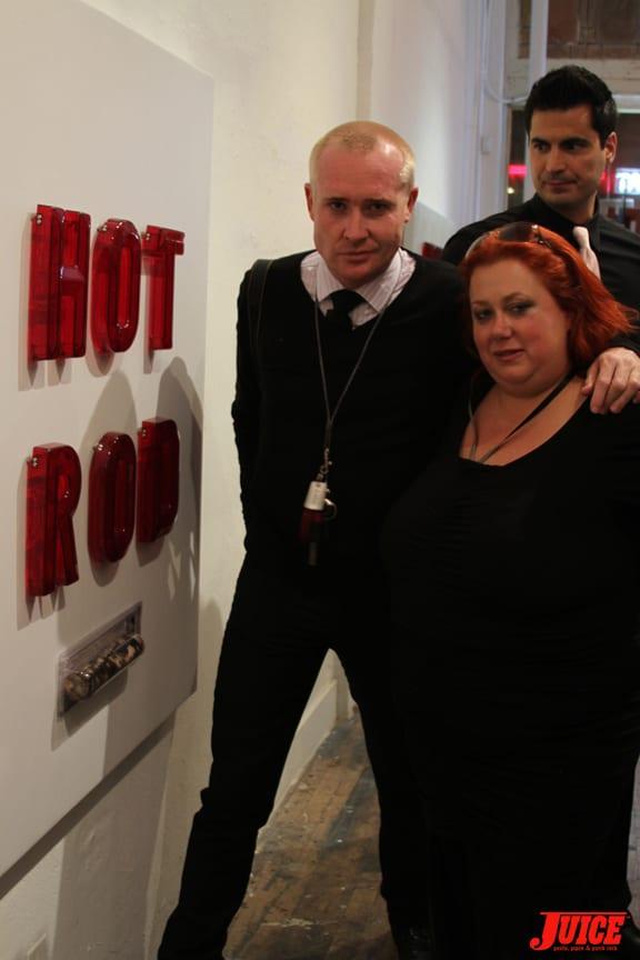 Hot Rod!