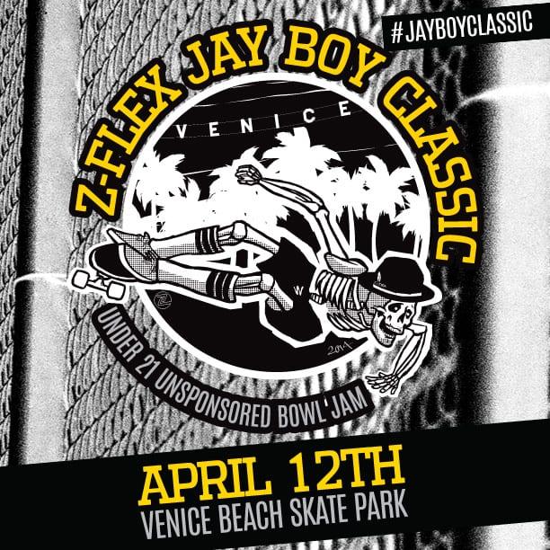 Z Flex Jay Boy Classic