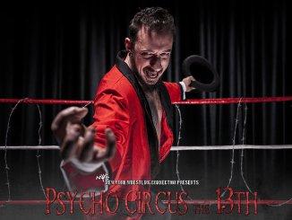 Psycho Circus 2015
