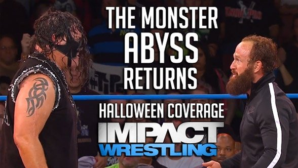 Abyss comes back