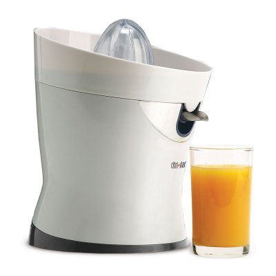 Tribest CS-1000 CitriStar Electric Citrus Juice