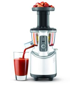 Breville BJS600XL Fountain Crush Masticating Slow Juicer 1