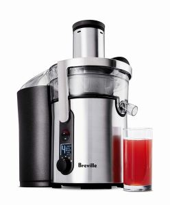 Breville BJE510XL Multi-Speed Juicer Extractor Review 1