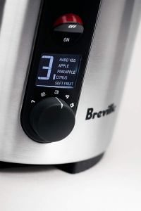 Breville BJE510XL Multi-Speed Juicer Review