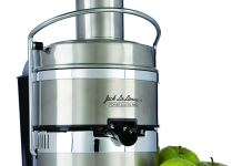 Jack LaLanne Power Juicer Pro Review
